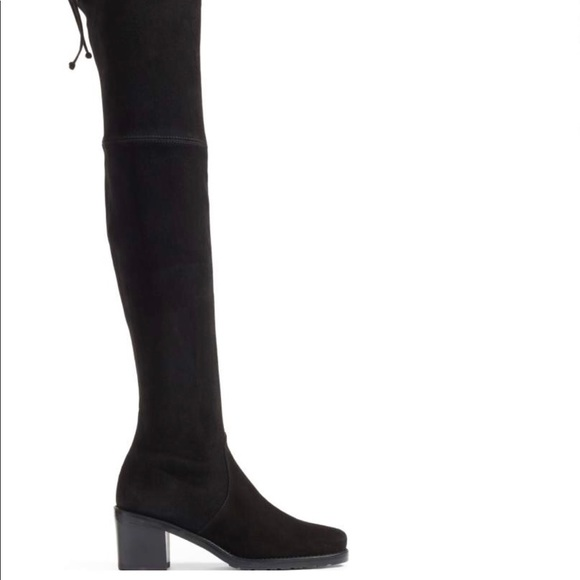 908f1b2aceb Stuart Weitzman Elevated over the knee boots